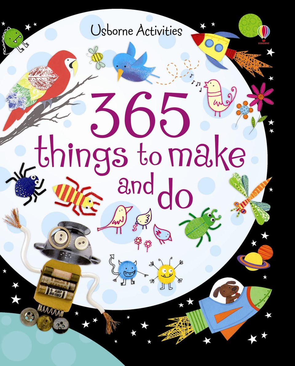 365 make and do